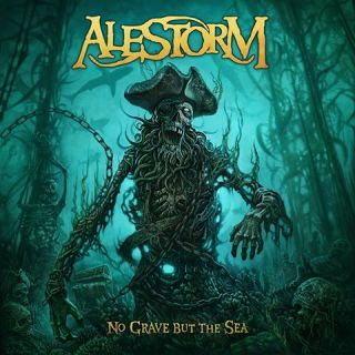 Track list (Standard): Added Mar 11, 2017 1. No Grave But The Sea 2. Mexico 3. To the End of the World 4. Alestorm 5. Bar ünd Imbiss 6. Fucked with an Anchor 7. Pegleg Potion 8. Man the Pumps 9. Rage of the Pentahook 10. Treasure Island Submitted By Lukas Source hasitleaked.com NEW ALBUM […]