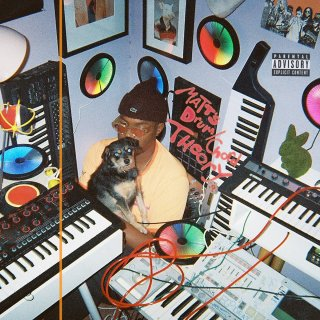 """News Added Jan 19, 2017 Odd Future affiliated Singer/producer Matt Martians has announced via Twitter that his debut solo studio album """"The Drum Chord Theory"""" will be released on January 27th, 2017. He is mostly known for his work as a member of the OFWGKTA Sub-Groups, The Internet and The Jet Age of Tomorrow, though […]"""