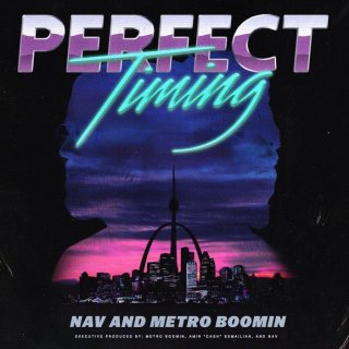 "News Added Feb 22, 2017 In addition to completing work on his debut project, Rapper/Producer NAV revealed that his collaborative album with Metro Boomin will be titled ""Perfect Timing"" and is nearing completion. There are no confirmed tracks for this project as of press time, but the two did co-produce a song on NAV's debut […]"