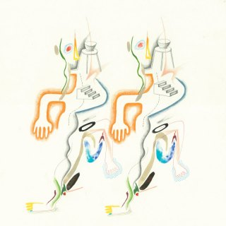 """News Added Feb 13, 2017 The prolific experimental electronic collective Animal Collective have announced a new EP called """"The Painters"""". It follows the band's """"Painting With"""" album that came out last year. Judging by the name, it is a companion to that album. The album will contain cuts that didn't make the album as well […]"""