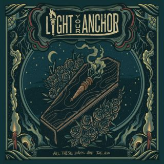 """News Added Mar 02, 2017 Light Your Anchor is a Hardcore band formed in Hamburg, Germany. The 5 man group have announced that this upcoming EP will unfortunately be there last. Following up to the band's previous album """"Homesick"""" which released back in 2015, """"All These Days Are Dead"""" will be released on March 3rd […]"""