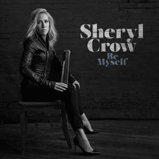 "News Added Mar 07, 2017 Country music Icon Sheryl Crow has completed work on her forthcoming tenth studio album, ""Be Myself"", which is slated to be released on April 21st, 2017 by Warner Music Group. Her first LP in nearly four years, according to Crow herself the album will be an attempt at returning to […]"