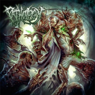 News Added May 12, 2017 Since it's conception in 2006, San Diego's slamming brutal death metal act Pathology, have been releasing a new full-length album virtually each consecutive year. Pretty much just as consecutive as the music itself. With their latest album stemming from 2014, and their upcoming one slated for July 2017, there's now […]