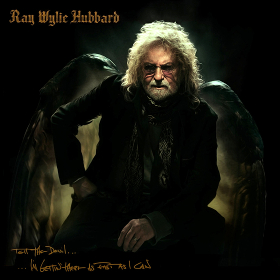 """News Added Jun 24, 2017 Ray Wylie Hubbard has finished production on his sixteenth studio album """"Tell the Devil I'm Gettin' There as Fast as I Can"""", which is currently slated to be released on August 18th, 2017, through Bordellor Records. The album features collaborations with Eric Church, Lucinda Williams, Bright Lights Social Hour, and […]"""