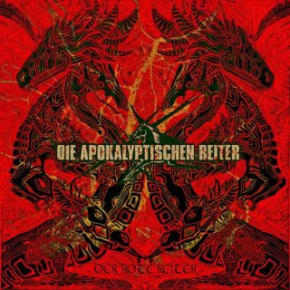 News Added Jul 23, 2017 Germany's Die Apokalyptischen Reiter, have always been kind of an odd duck. They started out with a kinda folk-ish but raw black/death metal, then turning to a somewhat atmospheric black metal, after which they went for a full folk sound, but this time with modern metal/hard rock at its base. […]
