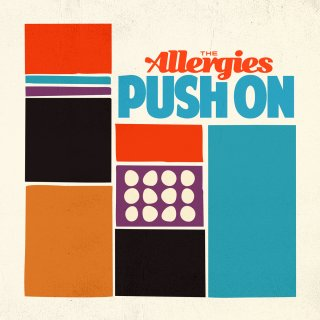 """News Added Jul 04, 2017 """"Push On"""" is the forthcoming sophomore studio album from Funk/Jazz fusion band The Allergies, which is currently slated to be released on July 28th, 2017. The pre-order has already gone live on their Bandcamp page, where CD and vinyl copies of the LP are available. Submitted By RTJ Source hasitleaked.com […]"""
