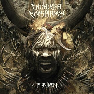 "News Added Jul 20, 2017 CAVALERA CONSPIRACY, the band led by brothers and founding SEPULTURA members Max (also of SOULFLY) and Igor Cavalera, has set ""Psychosis"" as the title of its recently completed fourth album, tentatively due in October via Napalm Records. The disc, which was produced by longtime friend Arthur Rizk, was recorded primarily […]"