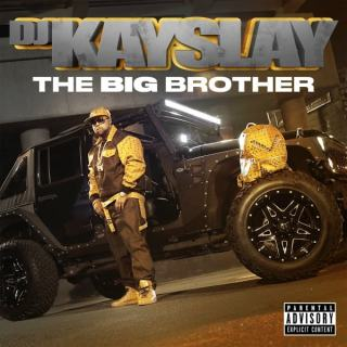 """News Added Jul 05, 2017 DJ Kay Slay has returned with his first album release in over a half-decade, """"The Big Brother"""" is currently slated to be released on August 18th, 2017 through EMPIRE Distribution. The 22-track offering features guest appearances from some of the greatest names in Hip Hop, such as Kendrick Lamar, Busta […]"""
