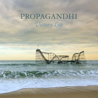 """News Added Jul 21, 2017 Politically-charged punk band Propagandhi returns with the announcement of their new LP titled """"Victory Lap"""" along with the title track. The LP is set to release September 29th on Epitaph Records. This will be the follow-up to their 2012 LP, """"Failed States"""". Submitted By Chris (TBTP) Source exclaim.ca Track list: […]"""