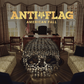 """News Added Aug 27, 2017 Anti-Flag recently announced plans to release a new full-length studio album titled American Fall. As part of its release, they also served up a brand new music video and song titled """"American Attraction."""" American Fall comes out Nov. 3 via Spinefarm Records. We probably don't need to spell out exactly […]"""