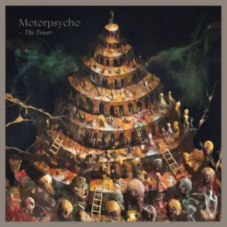 News Added Sep 07, 2017 This is how we got here: Kenneth Kapstad's June 2016 departure from Motorpsycho left the remaining psychos Hans Magnus Ryan and Bent Sæther fending for themselves. An almost ten-year ride was over, and things were again changing in the Psychoverse. After a fall busy at the Trøndelag teater, writing and […]