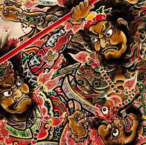 News Added Sep 07, 2017 The band name (人間椅子 – Ningen-Isu) translates as 'The Human Chair'. It is taken from the title of one of Ranpo Edogawa's short stories. Several of their album titles were also taken from various novel titles. Track title transliterations: 1. Kyomu no Koe 2. Fuujin 3. Choushizen Genshou 4. Tsukiyo […]