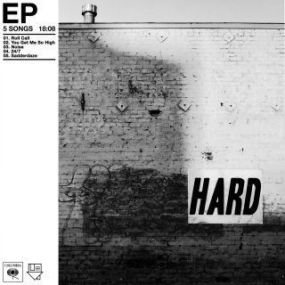 """News Added Sep 22, 2017 American rock band The Neighbourhood released a brand new extended play, """"HARD"""", today, September 22nd, 2017, through Columbia Records and Sony Music Entertainment. Submitted By RTJ Source itunes.apple.com Track list: Added Sep 22, 2017 1. Roll Call 2. You Get Me So High 3. Noise 4. 24/7 5. Sadderdaze Submitted […]"""