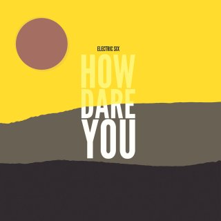 "News Added Sep 29, 2017 Electric Six has been lucky enough to survive fifteen years in the dirty, filthy music industry, so it is fitting that they are still around to release their unlucky thirteenth record ""HOW DARE YOU"" this fall on Metropolis Records. Luck strikes quick, but E6 likes to take its time with […]"