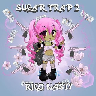 """News Added Oct 13, 2017 East coast rapper Rico Nasty has announced that her second project release of 2017 will be """"Sugar Trap 2"""". Expect this one to be released worldwide on October 26th, 2017. The only collaboration featured on the entire project comes from rapper Famous Dex. Submitted By RTJ Source itunes.apple.com Track list: […]"""