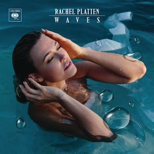 """News Added Oct 07, 2017 Pop star Rachel Platten's second album with Columbia Records, """"Waves"""", will be released on October 27th, 2017. The thirteen song LP won't feature any guest appearances. Submitted By RTJ Source itunes.apple.com Track list: Added Oct 07, 2017 1. Perfect For You 2. Whole Heart 3. Collide 4. Keep Up 5. […]"""