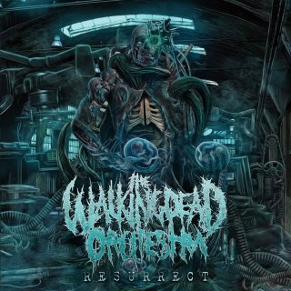 News Added Oct 12, 2017 French Death Metal quintet The Walking Dead Orchestra return with their sophomore full length release Resurrect. Since the previous effort, Architects of Destruction, the band has imposed a new ambience, conditioning themselves to unleash a sound with a more primal Death Metal approach going with a more back to the […]