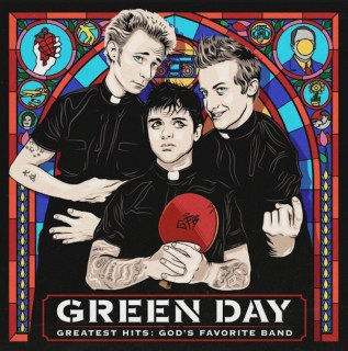 "News Added Oct 17, 2017 Green Day's second greatest-hits album of their career, titled ""God's Favorite Band"", will release on November 17th, 2017. The album features all of the band's greatest hits, spanning more than 10 albums in their career. The album features two new songs: ""Back in the USA"" and a new version of […]"