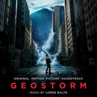 """News Added Oct 09, 2017 On October 13th, 2017, WaterTower Music will release an official soundtrack album featuring Scottish composer Lorne Balfe's scoring of the film """"Geostorm"""". Submitted By RTJ Source amazon.com Track list: Added Oct 09, 2017  1. Nature Warning  2. President Meeting  3. What About Us  4. Hong Kong […]"""
