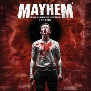"""News Added Oct 09, 2017 On November 24th, 2017, Relapse Records will release the official soundtrack album for """"Mayhem"""", featuring the original scoring by American composer Steve Moore. Submitted By RTJ Source amazon.com Track list: Added Oct 09, 2017 1. Welcome to TSC 1:57 2. Thank God for Coffee 0:27 3. 9 O'Clock 1:09 4. […]"""