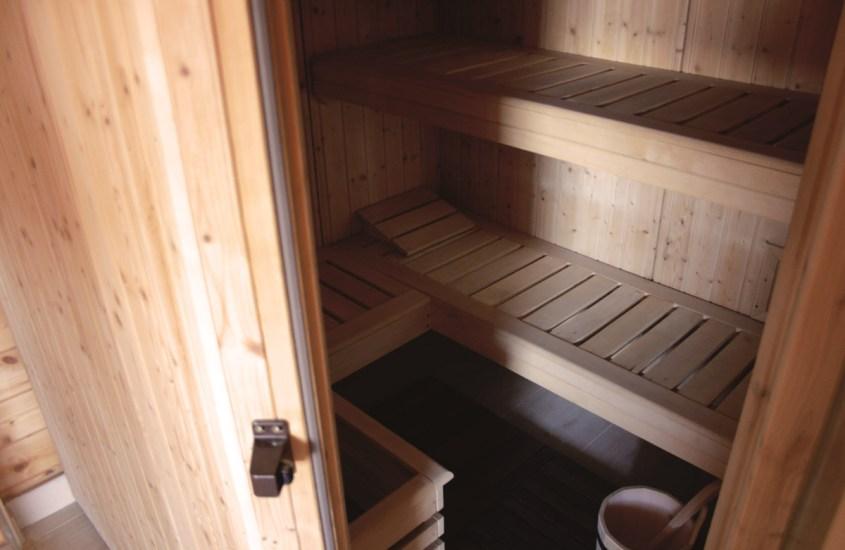 Dobrobiti Saune