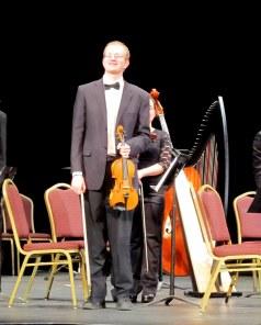 DSYO Mar 9 2014 concert at Grand Opera House in Dbq, IA photo by TTQ CC