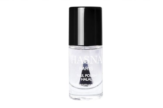 Base et Top coat Halal