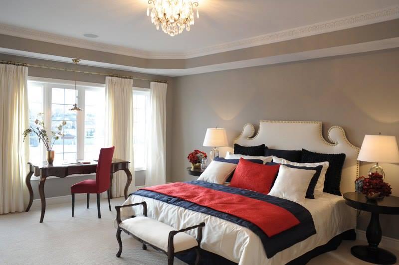 dco chambre luxe