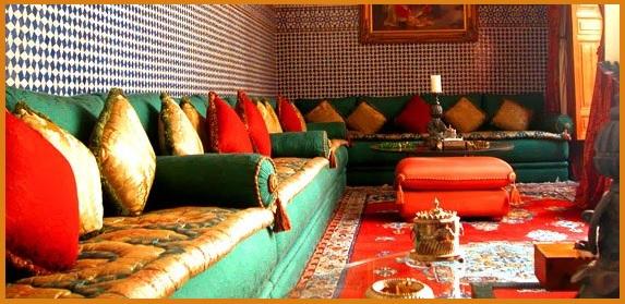Cuisine Marocaine Moderne