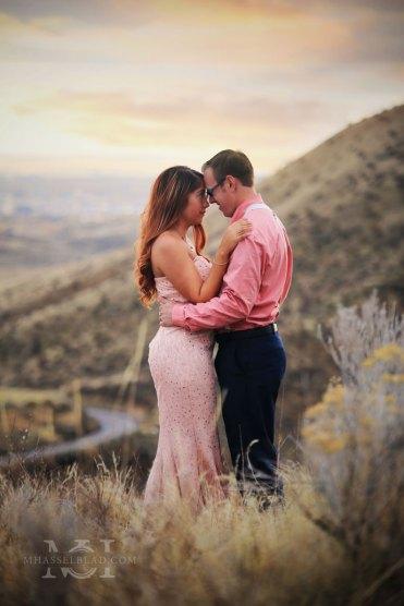 Ben-Diane Engagement Pictures Boise Idaho (3)