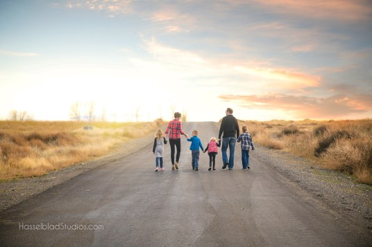 FAMILY PHOTOS-