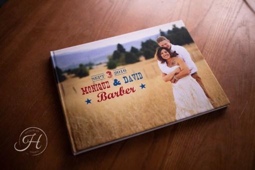 Idaho Wedding Photographer Albums-9233