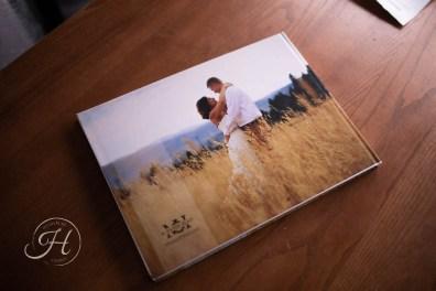 Idaho Wedding Photographer Albums-9237
