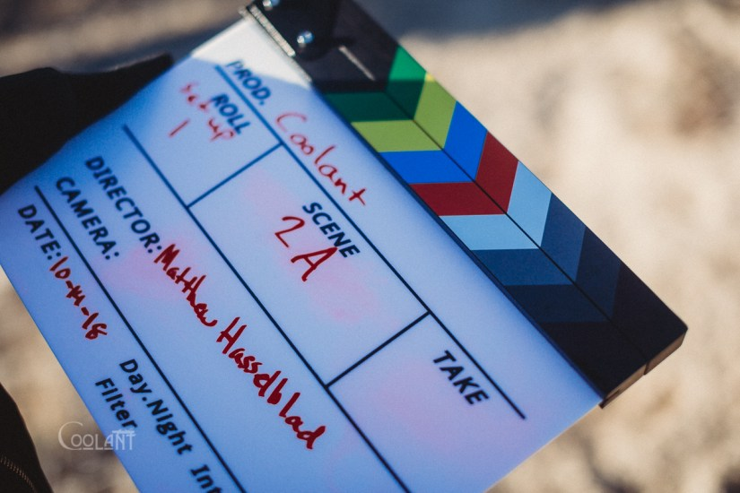Coolant_Short Film Behind the Scenes (19)