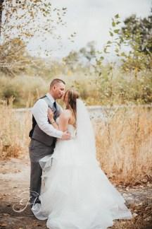 Barber Park Event Center Boise Wedding Photography