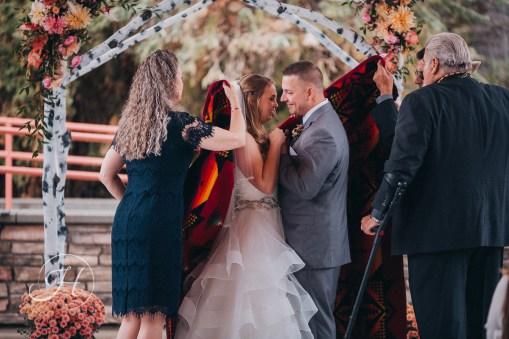 Barber Park Event Center Boise Wedding Photography Native American Wedding Rituals