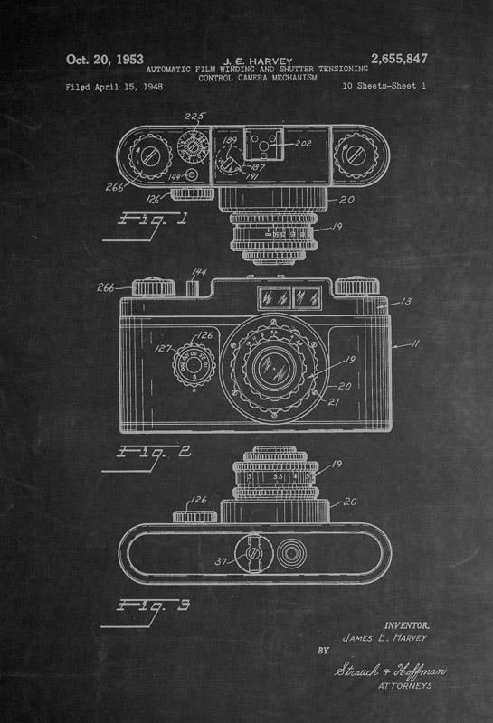 Harvey-Camera