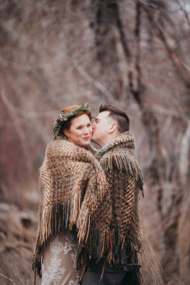 winter wedding photo ideas LA wedding photographer