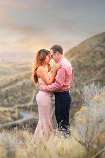 Star Wars Engagement Shoot Wedding Photographer Los Angeles CA (8)