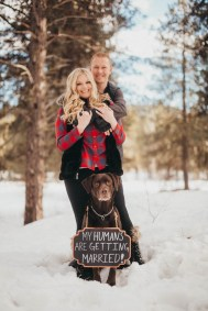 Sam and Luke Mountain Engagement Pictures Boise Idaho City-18