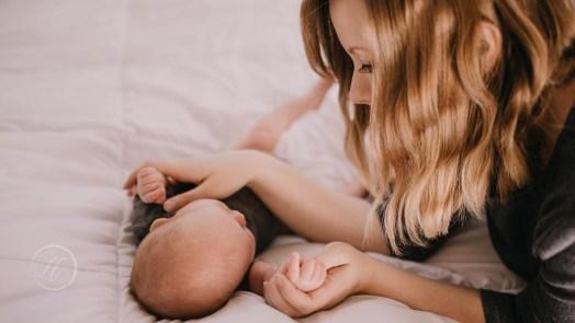 Riley Los Angeles Newborn Photographer (9)