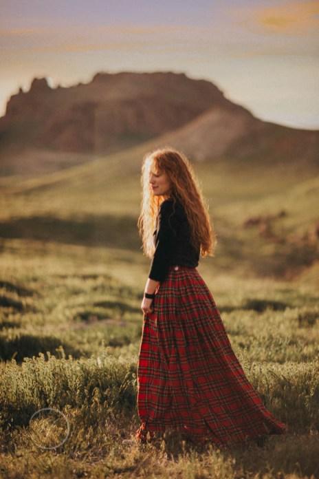 Hannah the Scottish Princess Fashion Photography Los Angeles-187-Edit