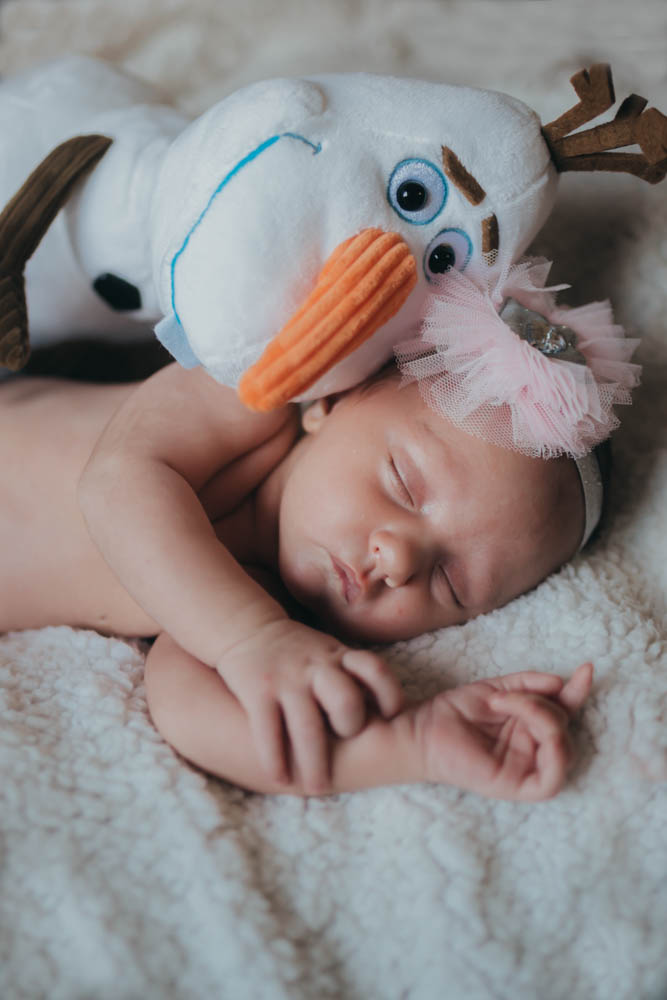 Newborn Photography Los Angeles-