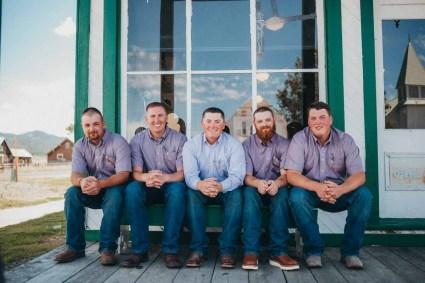 Roseberry Farm Boise Wedding Photography-4210
