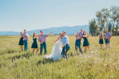 Roseberry Farm Boise Wedding Photography-6590