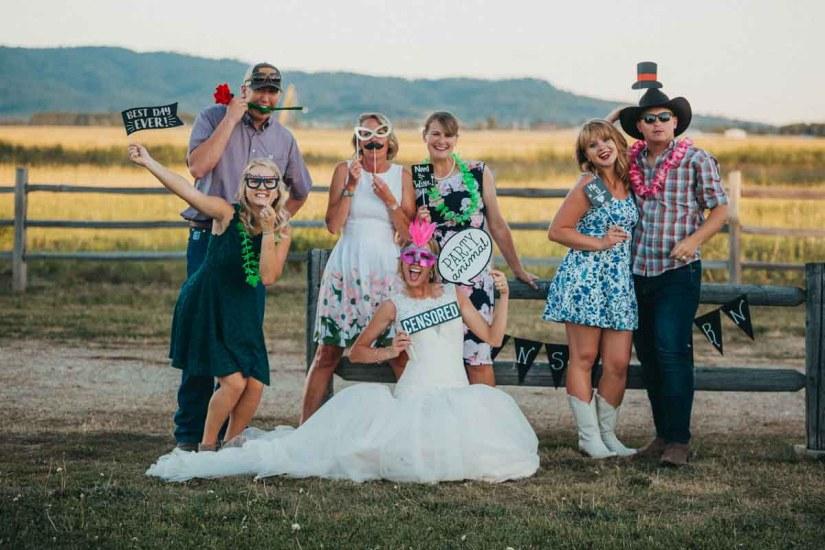 Roseberry Farm Boise Wedding Photography-8705