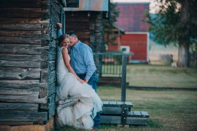 Roseberry Farm Boise Wedding Photography-9357