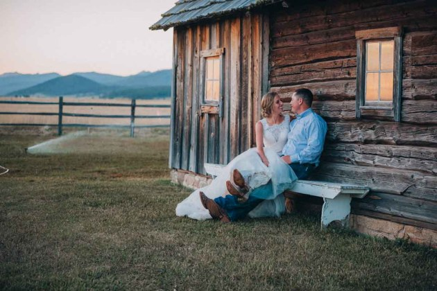 Roseberry Farm Boise Wedding Photography-9382