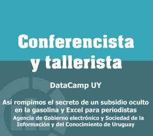 Data camp