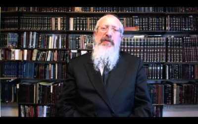 Les lois de Chavouot par le Rav Avraham Barou'h Pevzner